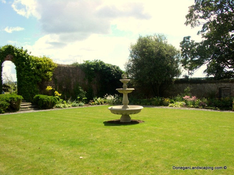 donegan landscaping, gardens dublin
