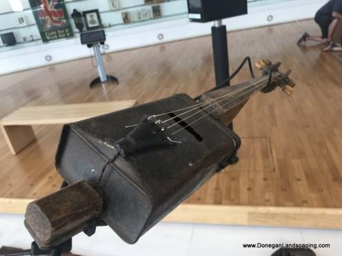 Historial de la Grande Guerre, Péronne (15)