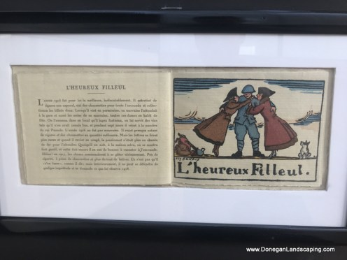 Historial de la Grande Guerre, Péronne (21)