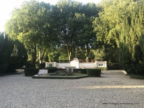 Monument aux Morts, Peronne (1)