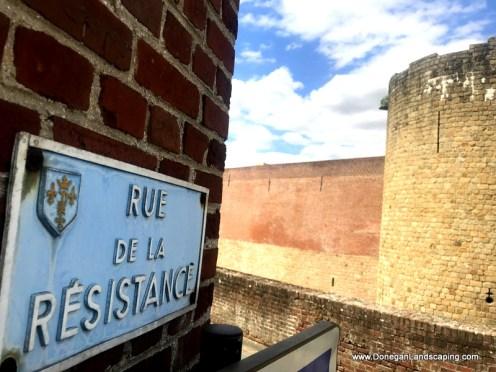 Rue de la Resistance