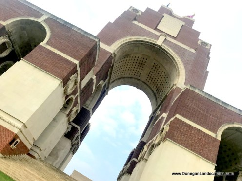 Thiepval memorial (2)
