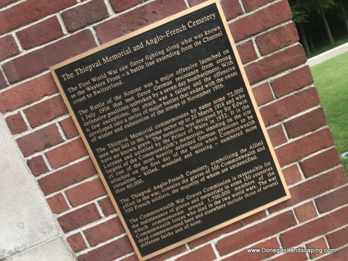 Thiepval memorial (3)