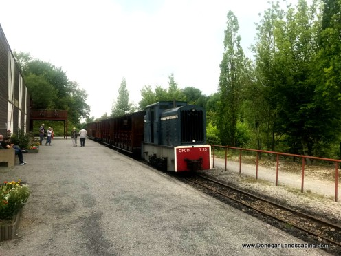 Train de la Haute Somme (2)