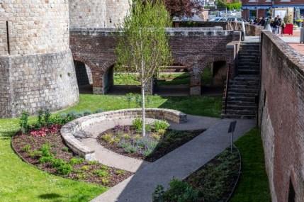 Jardin, Historial Peronne, photo©Aurélien ROGER (9)