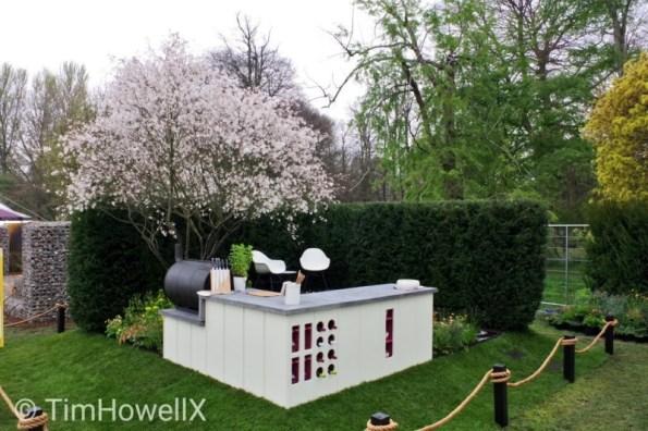 RHS peter donegan garden designs