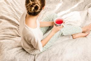 Red Tea Detox