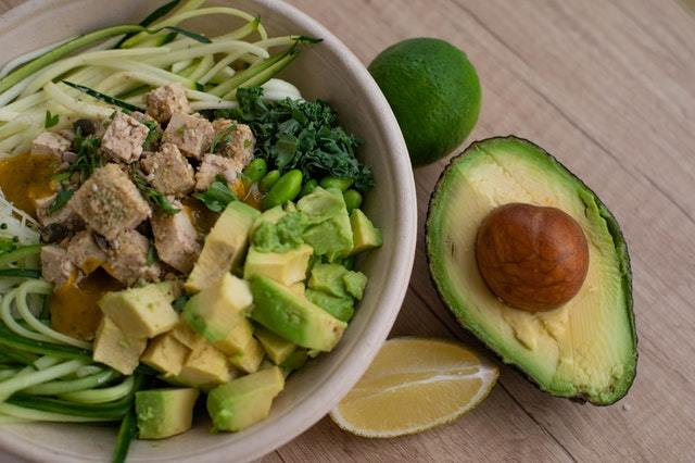 avocadoes diet menu weight loss