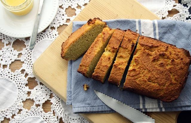 bread gluten free chronic pain