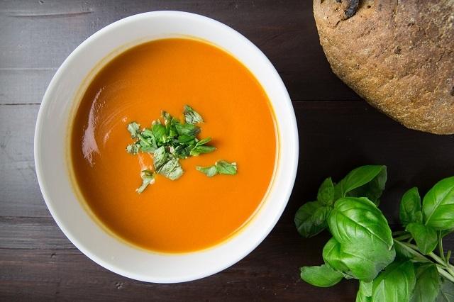 soups meals keto diet