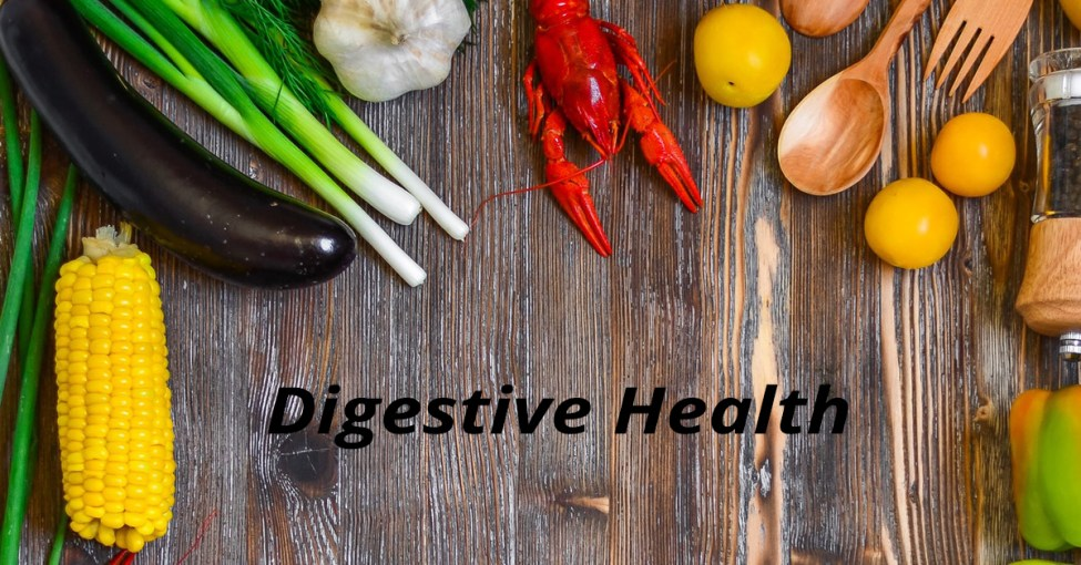 digestive health series