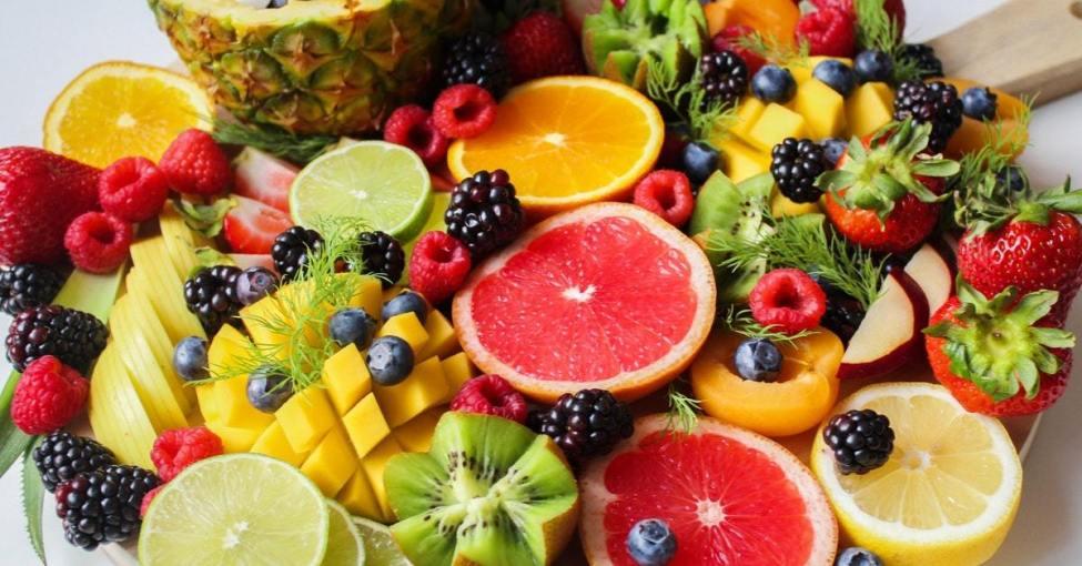 fiber vitamins minerals healthy