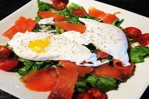 ketogenic diet breakfast