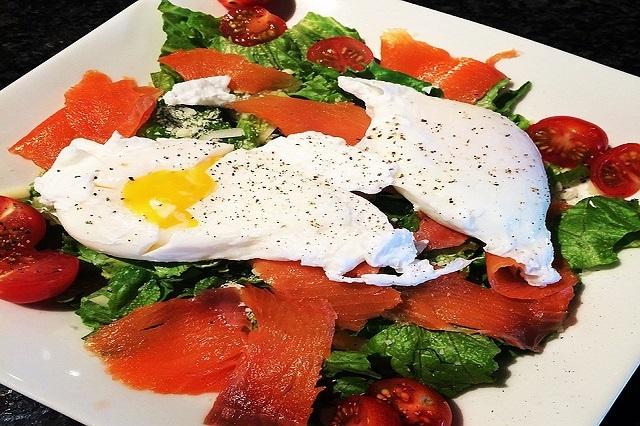 ketogenic diet breakfast