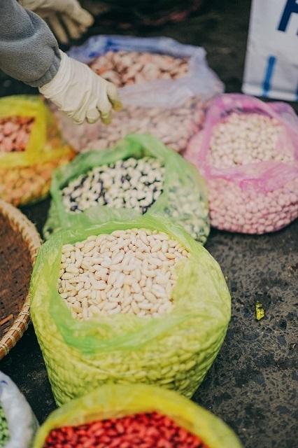 lentils fiber vitamin healthy