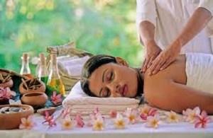 massage meditation yoga