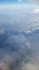 Beautiful Plane Views
