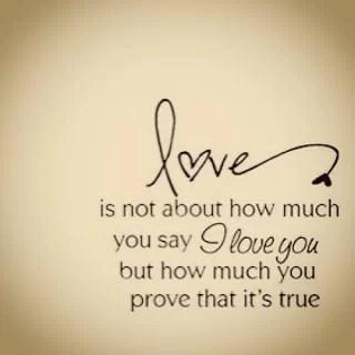 Kata Kata Mutiara Romantis Cinta