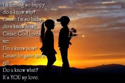 Kata Cinta Romantis Gobal Abis