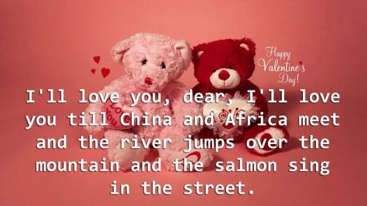 Kata Paling Romantis Cinta Kasih