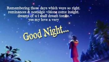 Kata Mutiara Tentang Malam