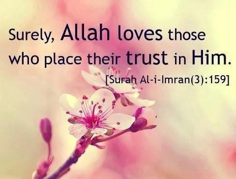 Koleksi Terbaik Kata Mutiara Cinta Islami