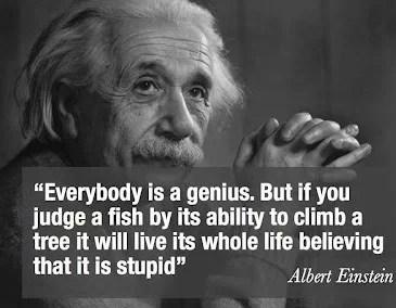 Kata-Kata Mutiara Albert Einstein (Seri Tokoh Dunia)