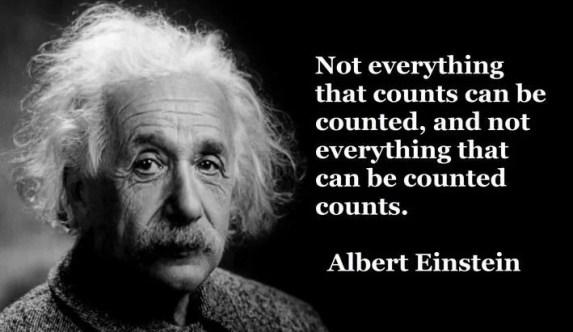 Kumpulan Kata Mutiara Albert Einstein (Seri Tokoh Dunia)