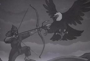 Contoh Cerpen Cerita Rakyat Sesentola Dan Burung Garuda