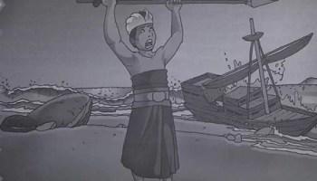 Kumpulan Cerita Cerita Rakyat Bali I Gusti Gede Pasekan