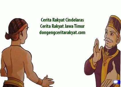 Cerita Rakyat Cindelaras Cerita Rakyat Jawa Timur