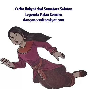Cerita Rakyat dari Sumatera SelatanLegenda Pulau Kemaro
