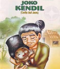 Cerita Rakyat dari Jawa Tengah Joko Kendil
