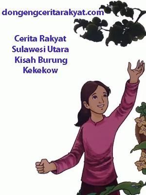 Cerita Rakyat dari Sulawesi Utara
