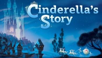 Cerita Dongeng Singkat Cinderella