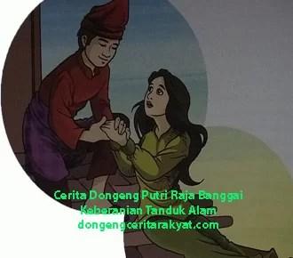 Cerita Dongeng Putri Raja Banggai