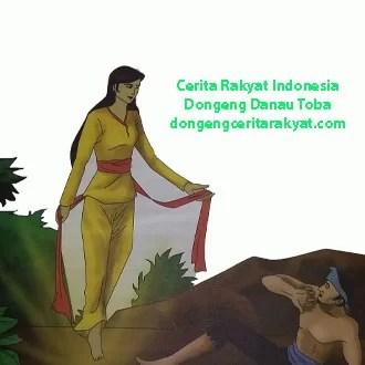Cerita Rakyat Indonesia Dongeng Danau Toba