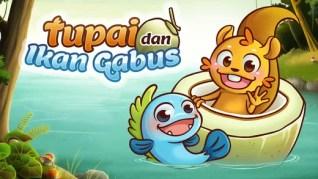 Kumpulan Dongeng Binatang cerita fabel dari Kalimantan