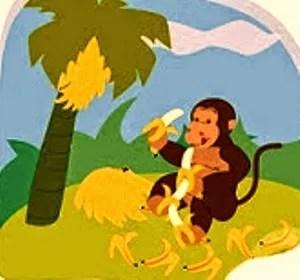 Dongeng Anak Fabel : Monyet Penipu