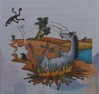 Contoh Cerita Pendek Anak Nambia
