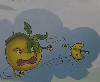 Cerita Dongeng Anak Dari Filipina Matahari Dan Bulan