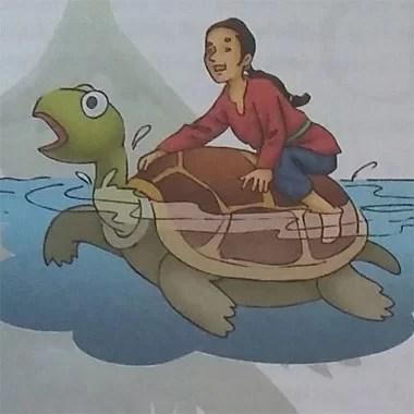 1001 Cerita Rakyat Jepang