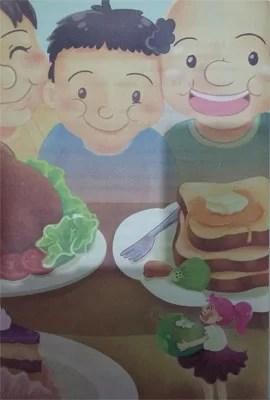 cerita dongeng terbaru lili dan kue raksasa