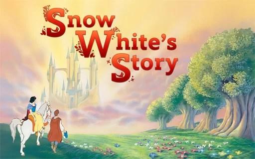 Cerita dongeng Singkat putri salju dan tujuh kurcaci