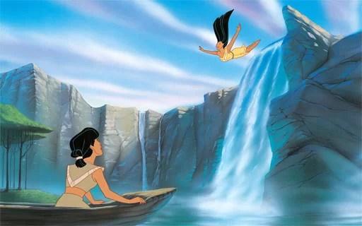 Cerita Princess Disney Tercantik