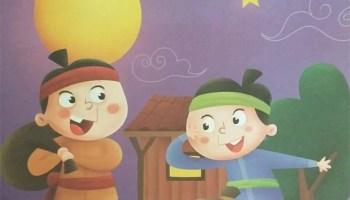 Cerita Dongeng Anak Sebelum Tidur Korea