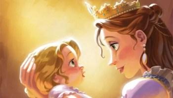 Dongeng Cerita Rapunzel Dalam Bahasa Inggris dan Terjemahannya