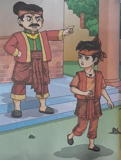 Kumpulan Cerita Pendek Singkat untuk Anak