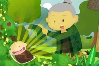 10. Contoh Cerpen Anak Anak Terbaik Timun Mas dan Raksasa