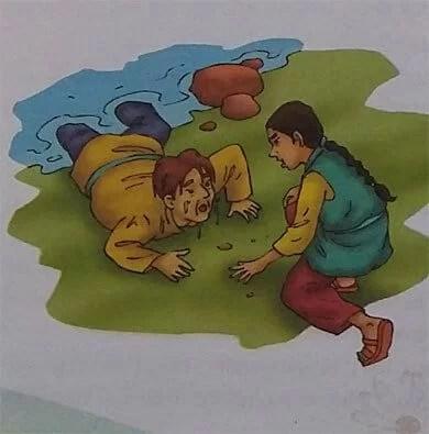 9. Kumpulan Cerita Anak Anak dari Cina